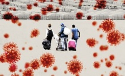 Vulnerable Women Are More at Risk to the Coronavirus