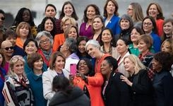 Well-Designed Quotas Lead to Significantly More Women in Parliament