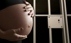 When Pregnancy Leads to Prison