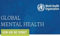 Women & Mental Health - Global Mental Health Data - WHO