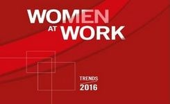 Women at Work Trends 2016 - ILO