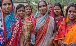 Women farmers deserve the right to identity