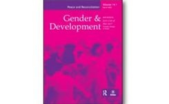 Working on Gender Equality in Fragile Contexts - Gender & Development