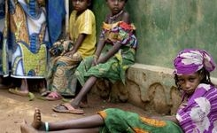 World's Poor Face Large Ongoing Health Costs - Study - Women