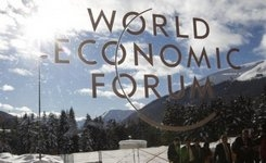 Davos World Economic Forum 2015 – Only 17% of Participants Are Women
