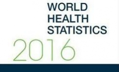 World Health Statistics 2016 - WHO - Gender - Monitoring Health for the Sustainable Development Goals
