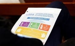 World Leaders Accused of Backtracking on Gender Equality Commitments - CSW +