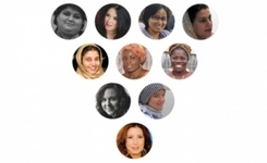 World Press Freedom Day May 3 - Gender & Media - Women Journalists' Commitments & Challenges