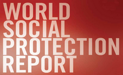 World Social Protection Report 2014-15: Building economic recovery, inclusive development and social justice