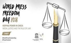 World Trends in Freedom of Expression & Media Development - World Press Freedom Day - End Violence Against Journalists - Gender