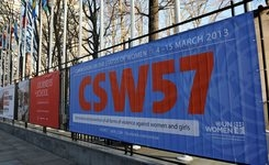 Many Women Activists Question Strength, Support of CSW 59 Political Declaration