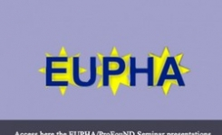 EUPHA Newsletter 7