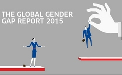 Global Gender Gap - Data - Rankings - Questions