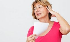 Menopause medical study – Up to 14 years of hot flashes found