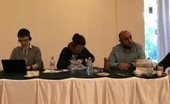 Трет ден: Обука за социјална отчетност и правно застапување