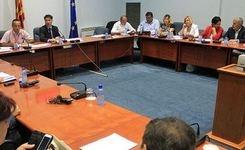 Продолжува комисиската расправа за ребалансот на Буџетот