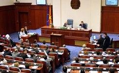 Започна собраниската расправа по предлог буџетот на РМ за 2015 година