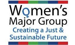 Women's Major Group Statement on the New UN Set of Sustainable Development Goals