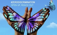 On Zero Discrimination Day, UN urges tolerance for diversity