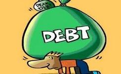 НБРМ: Владата должи над милијарда евра на банки, штедилници, фондови и осигурителни компании
