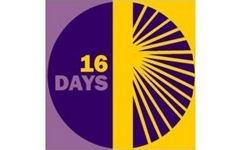 16 Days Campaign Demands an end to Gender-Based Violence and Militarism!