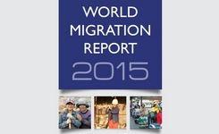 2015 World Migration Report - Migrants & Cities - Migrant Women