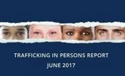 2017 Trafficking in Persons Report