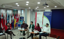 Отворено владино партнерство – подобрување на процесот на подготовка на акциониот план за поефикасни мерки