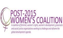 A Feminist Brief: Post 2015 Development Agenda