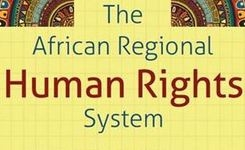 African Regional Human Rights System - Report