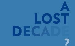 A lost decade? Reflections on Roma inclusion 2005–2015