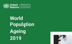 Brave Old World: New Report on Ageing