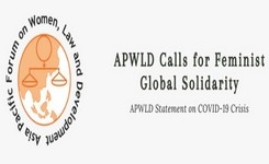 COVID-19 Highlights the Failure of Neoliberal Capitalism: Call for Feminist Global Solidarity