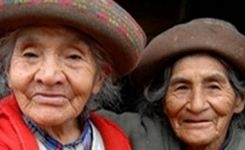 Call for a UN convention on the rights of older people - Petition - June 15 world elder abuse awareness day