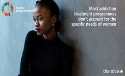 Call to Mainstream a Gender Perspective in Drug Treatment & Prevention Programmes, & Develop Alternative Drug Policies Grounded in Gender Equality, Ending Stigma