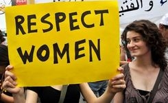 Campaign Honours Women Human Rights Defenders