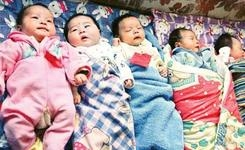 China - Police break up baby & Child trafficking ring - Higher sale prices for boys!