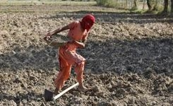 Climate Change Could Add to the World's Poor & Especially for Women - World Bank