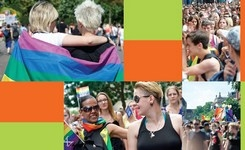 Combatting discrimination on grounds of sexual orientation or gender identity