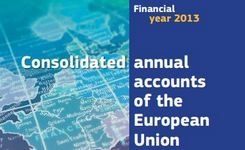 Consolidated annual accounts of the European Union and Report on budgetary and financial management for 2013