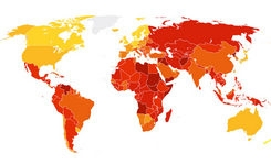 Corruption: Global Research Index - Women & Corruption - Corruption's Disproportionate Effect on Women