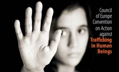 Council of Europe welcomes further signatures of anti-trafficking convention