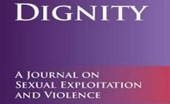 Dignity Journal on Sexual Exploitation & Violence - Volume 2, Issue 1