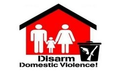 Disarming Domestic Violence