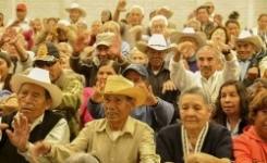 NEW CONVENTION WILL HELP PROTECT LATIN AMERICA'S ELDERLY – WOMEN