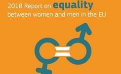 EU - 2018 Report on Equality Between Women & Men in the European Union