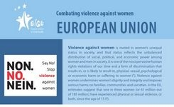 EU - Combating Violence Against Women in the European Union