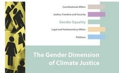 EU - Gender Dimension of Climate Justice: In-Depth Analysis - EP Women's Rights & Gender Equality Committee (FEMM)