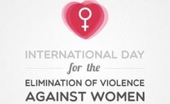EU - International Day for Elimination of Violence against Women