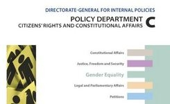 EU Study - Forced Marriage from a Gender Perspective - FEMM Women's Rights Committee